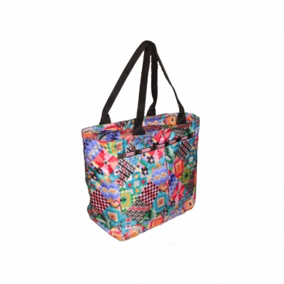 Deluxe Everygirl Tote - Chan Chan