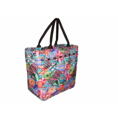 Everygirl Tote - Chan Chan