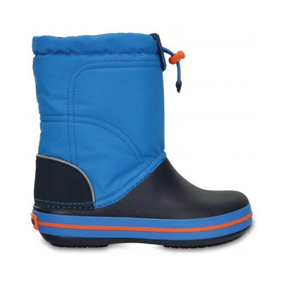 Crocband LodgePoint Boot Kids