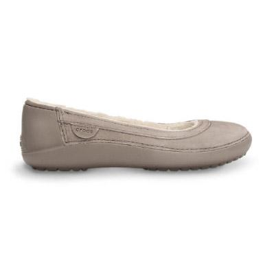d59ab3bcf3d Crocs Women s Berryessa Suede Flat
