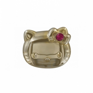 Hello Kitty Gold LE 12