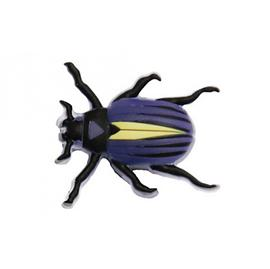 Jibbitz™ - Color Change Beetle